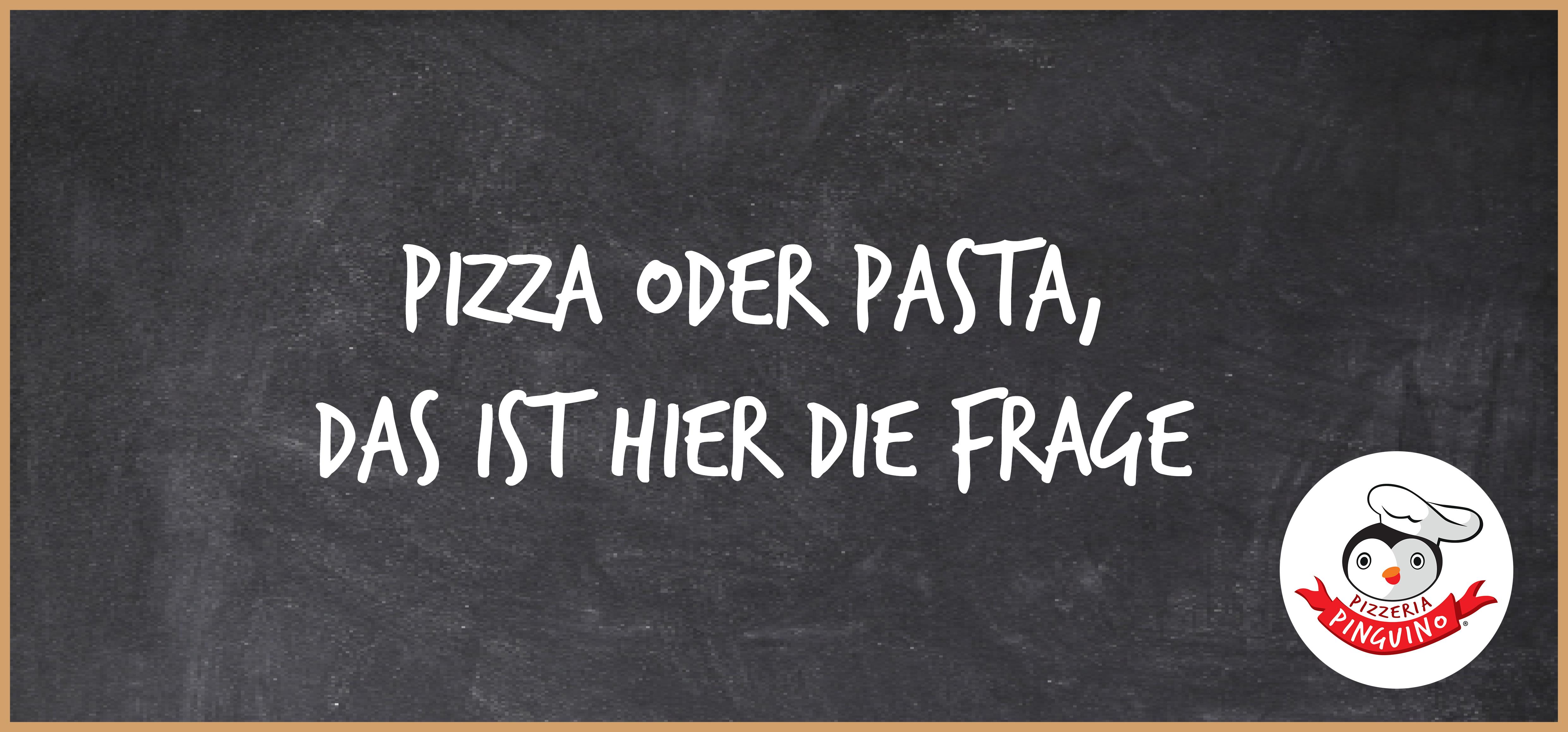 Pizzeria Pinguino Die Beste Pizza In Wien Seit 1999